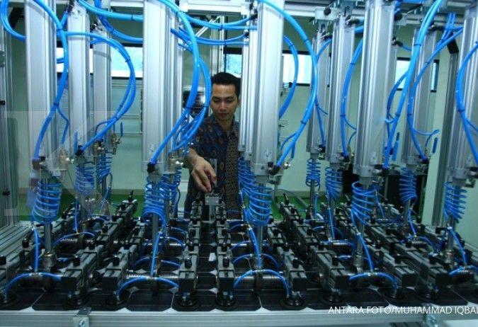 BPPT dan President University berencana bangun 100 techno park di seluruh Indonesia