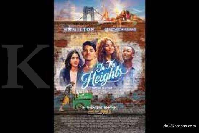 Sayang dilewatkan! Ini film baru yang siap tayang di bioskop CGV dan XXI pekan ini