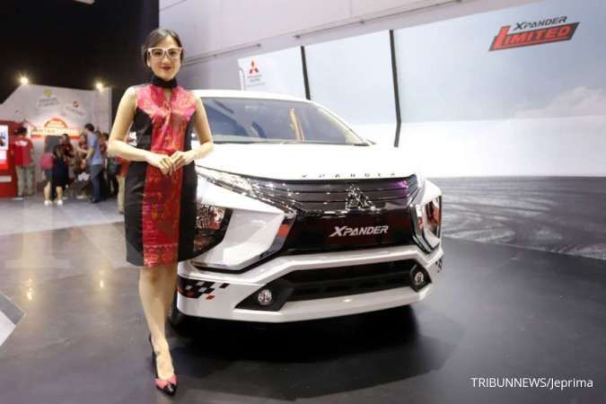Bersahabat, harga mobil bekas Mitsubishi Xpander per Januari 2021 mulai Rp 160 juta
