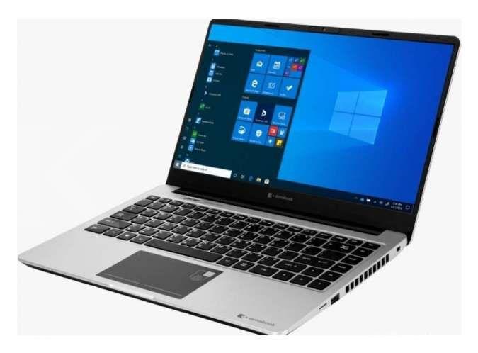 Sharp rilis dynabook Satellite Pro L40-G, notebook seharga Rp 9 jutaan