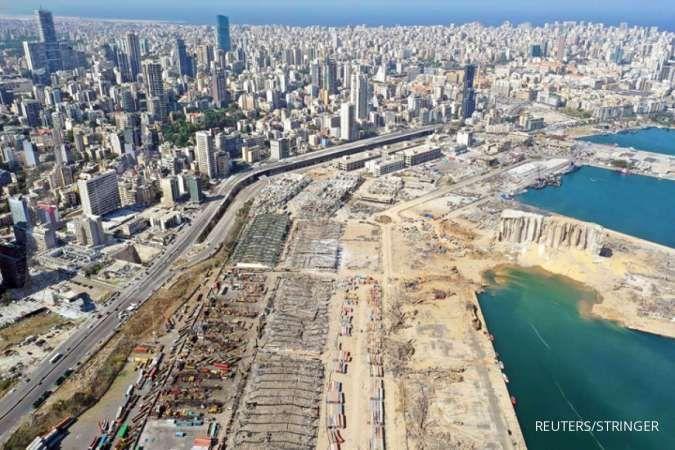 Lebanon menaruh harapan di sektor ekonomi saat pembicaraan dengan Israel