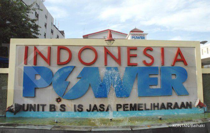 Indonesia Power digugat pailit oleh konsorsium Kinarya