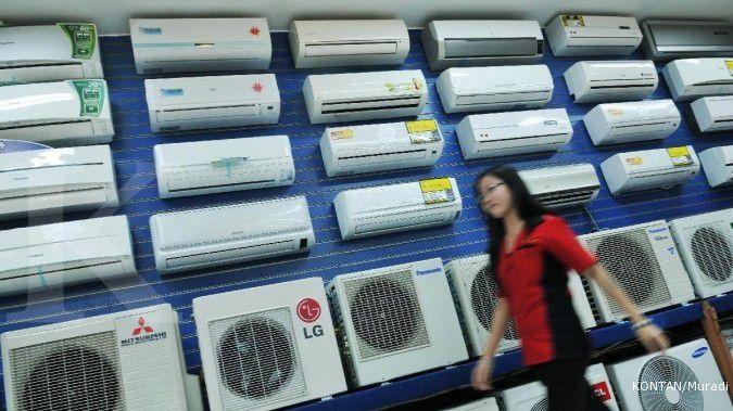 Harga AC terancam naik, ini penyebabnya