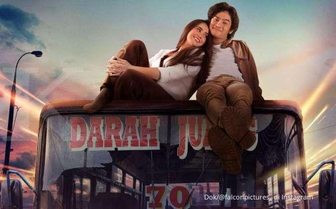 3 Film Indonesia romantis dan keluarga yang terbaru di Klik Film bulan April 2021