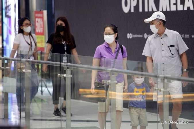 Mengatur ventilasi ruangan yang ideal di tengah pandemi