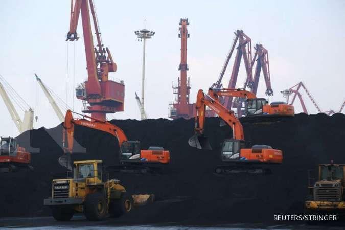 Perusahaan batubara China bertemu untuk mengatasi tantangan pasokan musim dingin