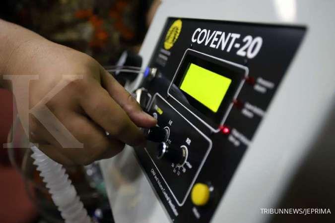 Berikut 5 ventilator buatan putra-putri Indonesia