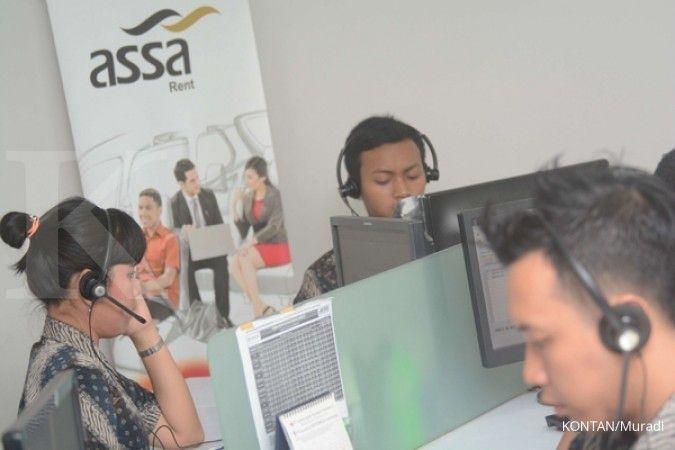 Adi Sarana Armada (ASSA) mulai fokus kembangkan bisnis digital