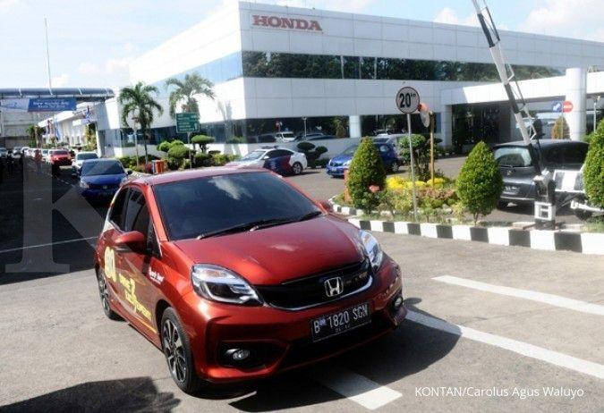 Buruan, Honda Prospect Motor Buka Lowongan Kerja untuk SMA/SMK, Cek Info Ini