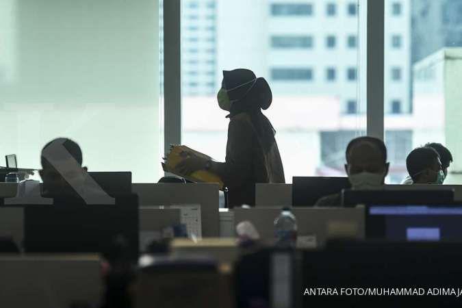 Ini syarat karyawan gaji di bawah Rp 5 juta dapat Rp 600.000 dari pemerintah
