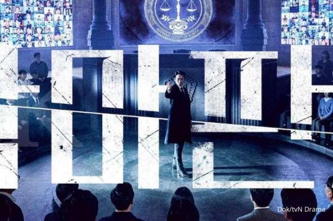 7 Drakor terbaru di tvN tahun 2021, tonton deretan teaser dan foto adegannya