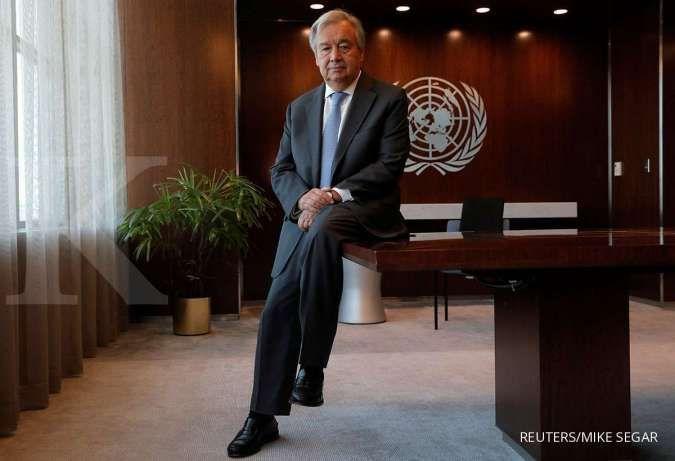 Sekretaris Jenderal PBB
