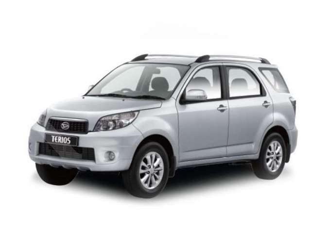 Mulai Rp 70 jutaan, sudah murah harga mobil bekas Daihatsu Terios dapat tahun segini