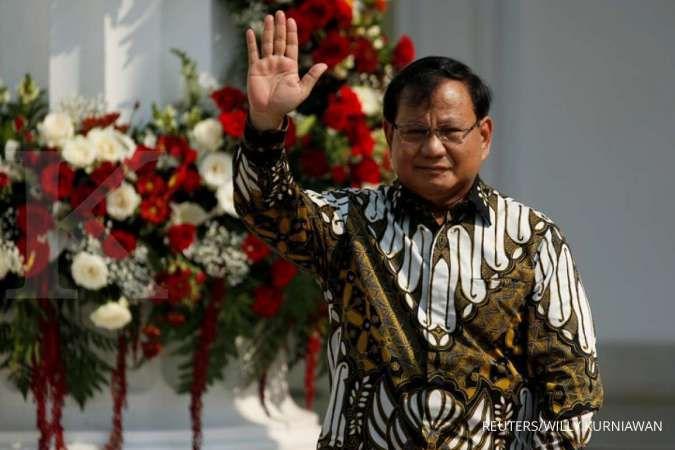 Begini respons Mahfud MD atas penolakan sebagian kalangan terhadap Prabowo Subianto