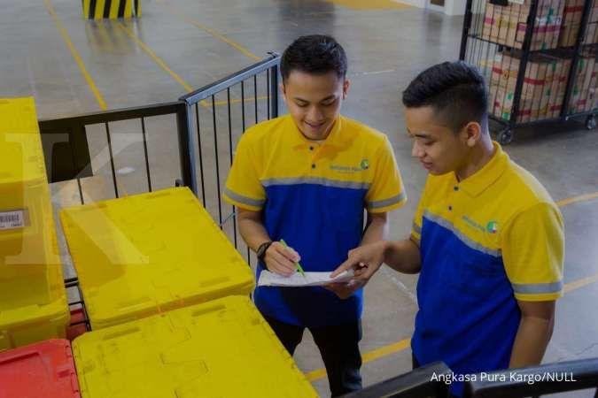 Anak usaha Angkasa Pura II buka lowongan kerja, minimal lulusan SMA bisa daftar