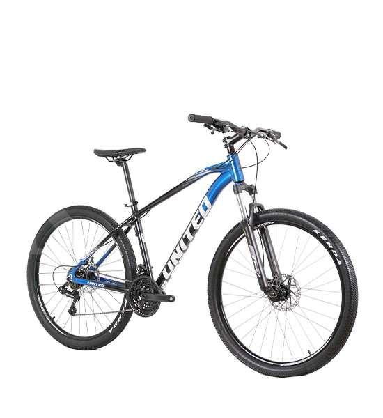 Sepeda gunung United Dallas 20.1
