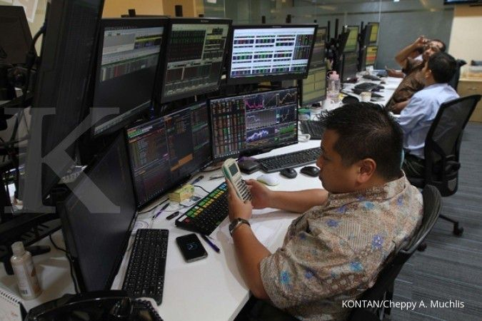 Pemanfaatan data kependudukan mempermudah pembukaan rekening pasar modal