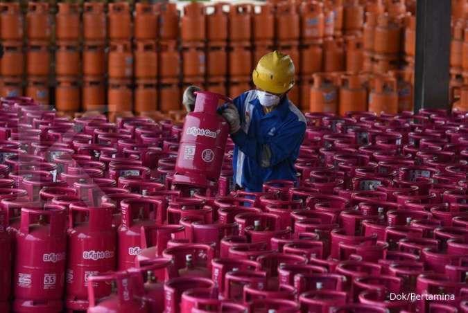 Pertamina kebut pemasaran dan akses produk Bright Gas