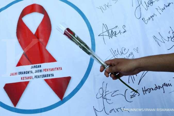 Inilah Gejala Dan Tahapan Dari Tahun Ke Tahun Infeksi Hiv Menjadi Aids