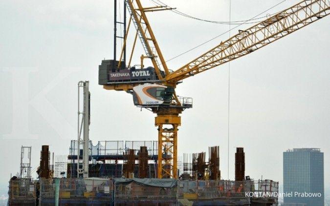 Hingga Februari 2021, Total Bangun Persada (TOTL) genggam kontrak baru Rp 26 miliar