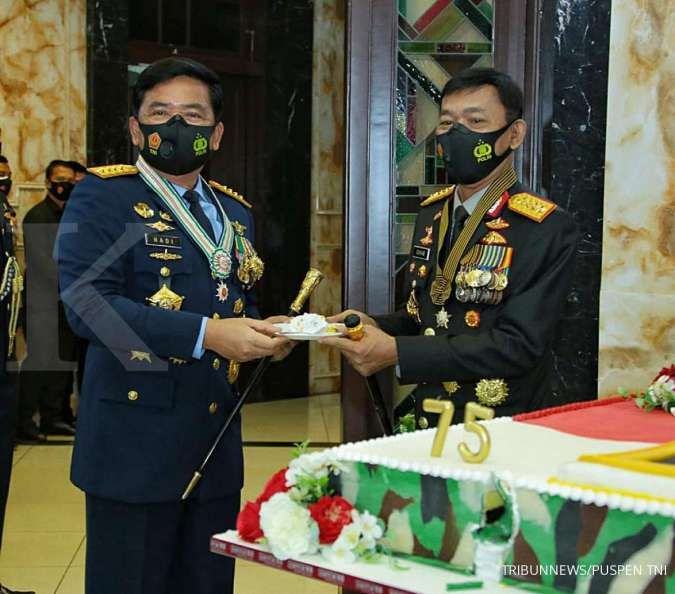Panglima TNI Hadi Tjahjanto sebut telah kirim pasukan khusus ke Sulteng buru teroris yang teror dan menewaskan warga.
