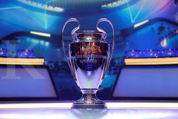 Hasil Liga Europa Villarreal vs Man United, Rekor Unai Emery bonus tiker Liga Champions