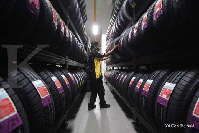 APBI: Perlu waktu untuk menumbuhkan permintaan ban kendaraan listrik