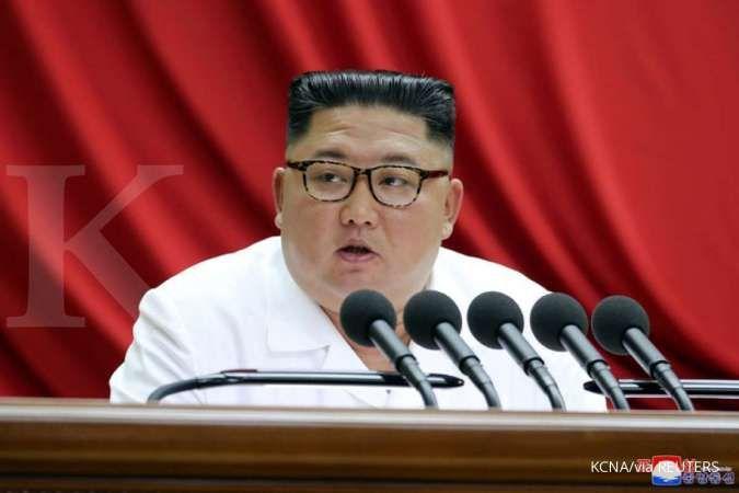 Korea Utara tembak mati warga yang keluar karantina virus corona