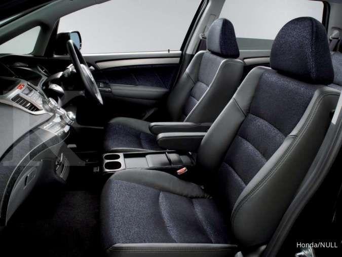 Harga mobil bekas Honda Odyssey