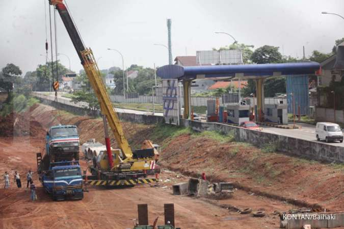 anggaran infrastruktur