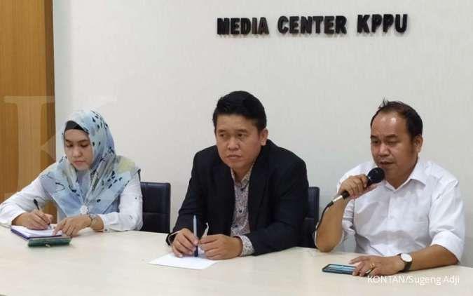KPPU akan selesaikan persoalan kartel tiket maskapai tahun ini