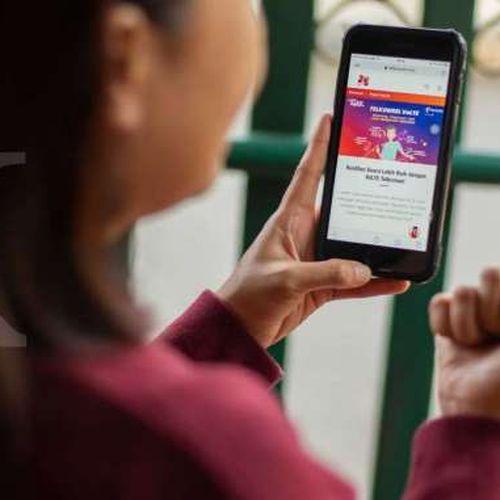 Bersiap Menggelar 5G,Telkomsel Perluas Cakupan VOLTE hingga 230 Kota di 2021