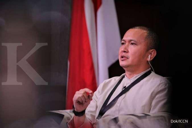 Rayakan HUT RI, ICCN gaungkan optimisme dan semangat Indonesia pulih