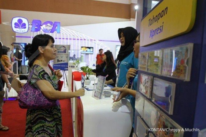 Deposito hangus, warga Surabaya gugat Bank BCA lebih dari Rp 8 miliar