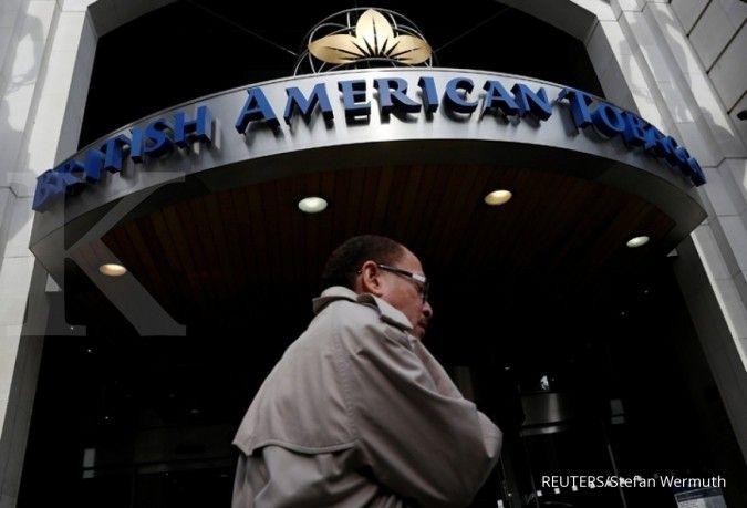 British American Tobacco bakal PHK massal 2.300 karyawan