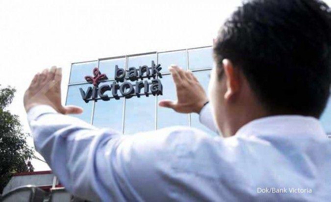 Bank Victoria akan mulai ekspansi digital di tahun 2021