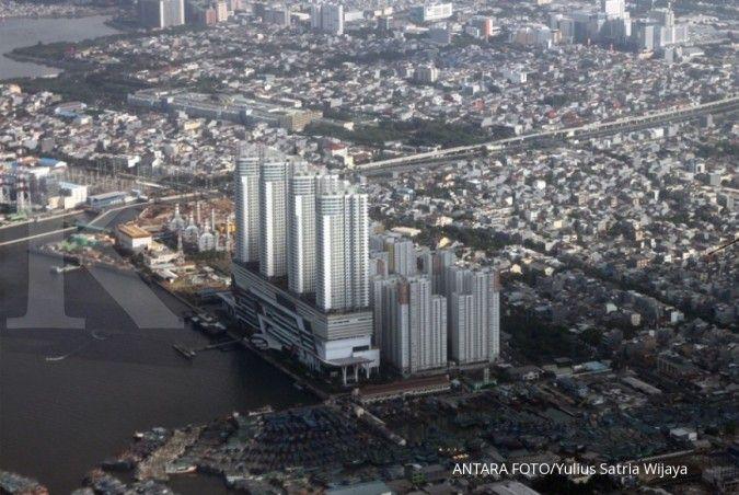 Peringkat Utang Agung Podomoro Turun, Investor Asing Malah Meminati Saham APLN