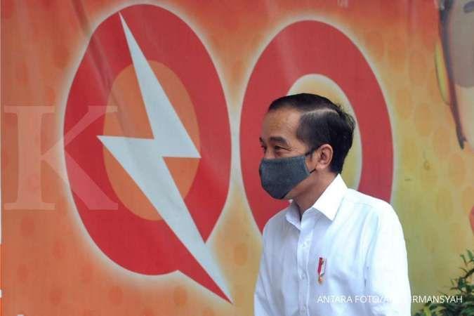 MAKI kecewa Jokowi tak bisa hadir dalam sidang MK soal Perppu 1/2020