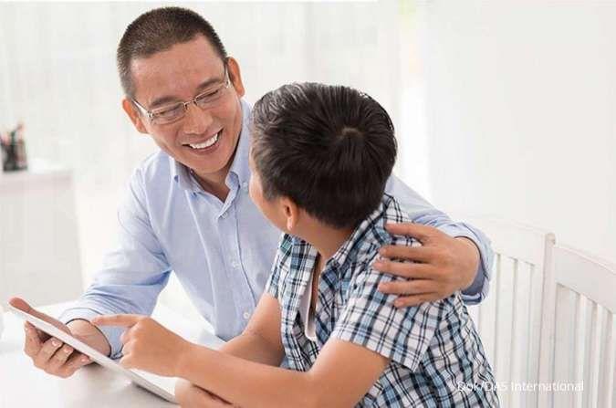 Tips untuk orangtua yang ingin memberikan pendidikan seks usia dini