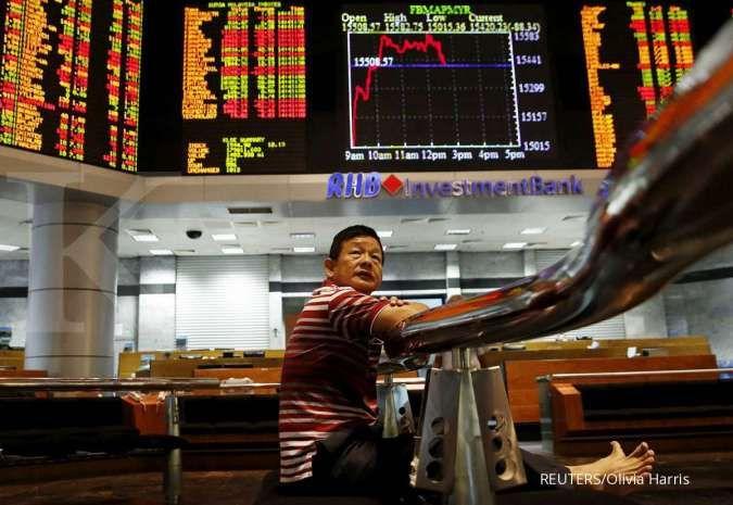 Bursa Asia bervariasi di pagi ini (27/9), simak penyebabnya