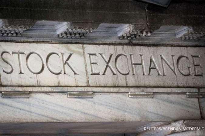 Wall Street anjlok terseret aksi jual di tengah kekhawatiran inflasi yang melonjak
