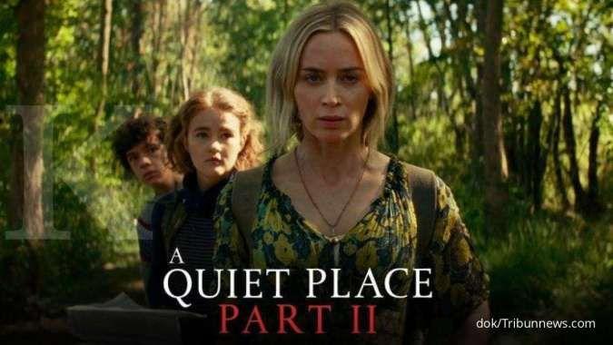Seru dan menegangkan, ini film baru yang siap tayang di bioskop CGV dan XXI pekan ini