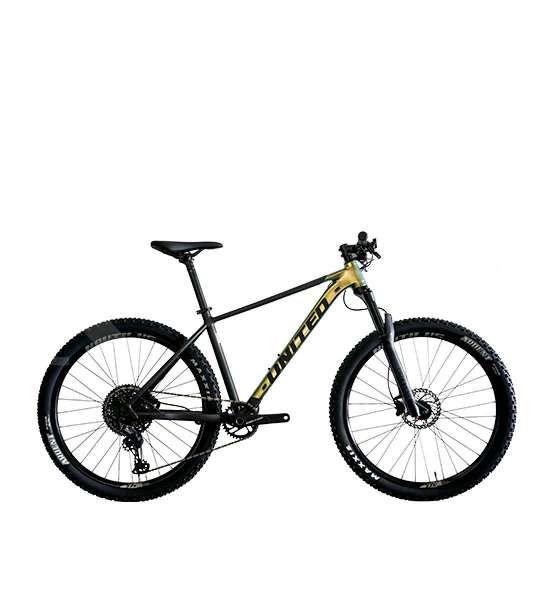 Siap libas lintasan XC favorit, harga sepeda gunung United Clovis 8.10 Rp 13 jutaan