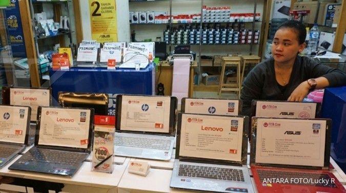 Pemkot Surabaya izinkan pedagang Hi-Tech Mall kembali jualan di dalam gedung