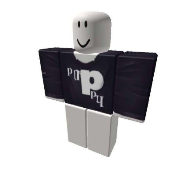 Poppy Flux Shirt - Roblox