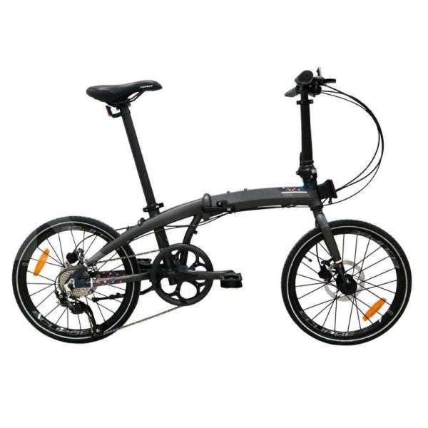 Harga sepeda lipat Element Ecosmo terbaru dibanderol murah meriah