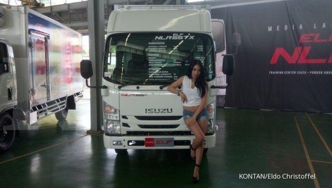 Isuzu berikan promo potongan pembelian karoseri hingga Rp 50 juta