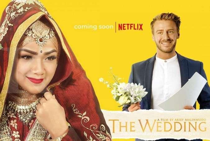 Inilah film-film Indonesia yang terbaru di Netflix, siap tayang bulan Agustus 2021