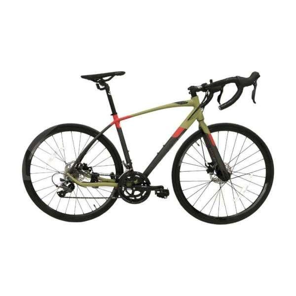 Masih cukup terjangkau, berikut harga sepeda balap Element Roadbike FRC 51