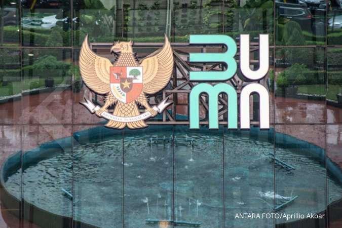 50 Perusahaan BUMN dapat penghargaan di ajang Indonesia BUMN Awards 2021
